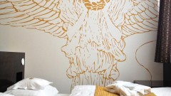 Stilvolle Dekoration erwartet Sie im ALMA Boutiquehotel in Wien