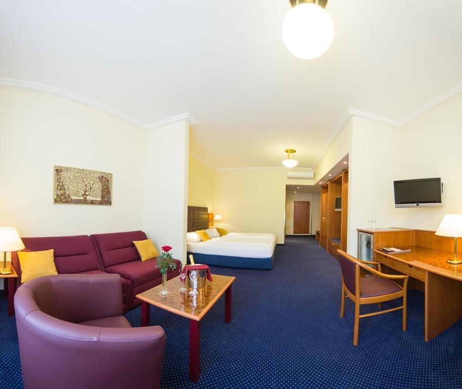 Hotel Reinhard Wien