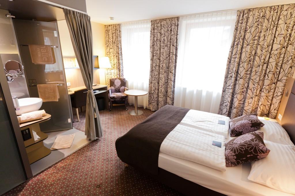 Hotels In Wien Nahe Stadthalle
