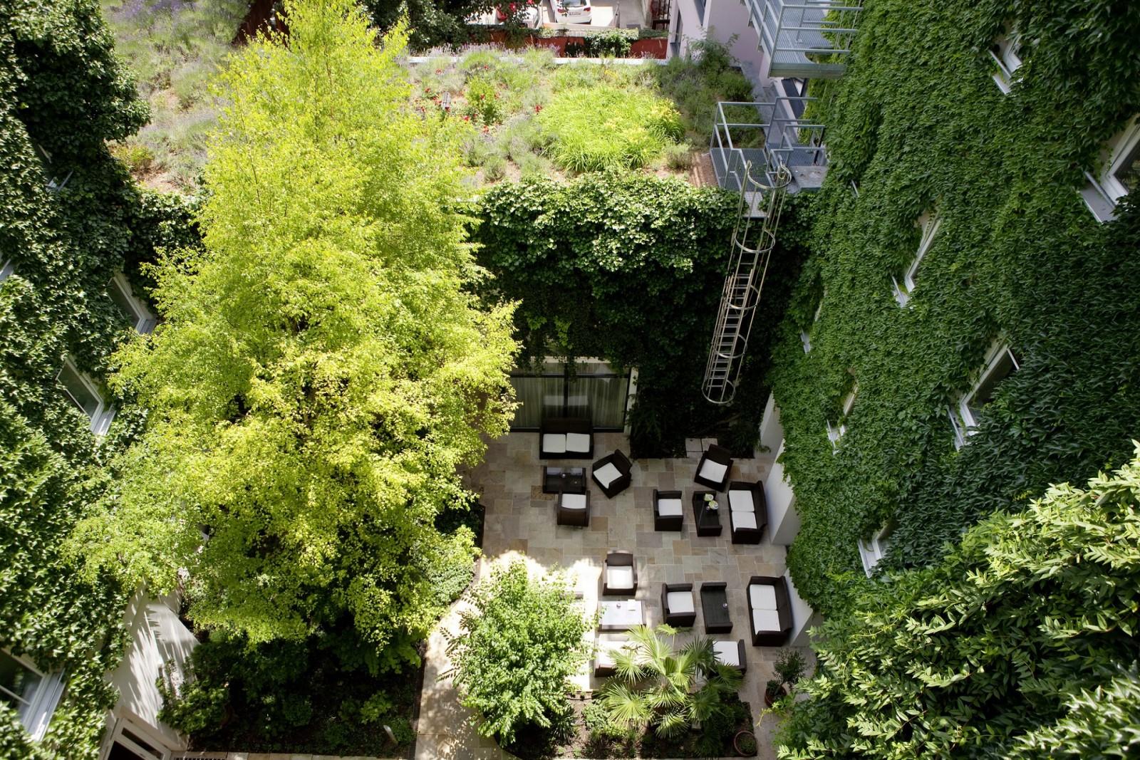 Boutiquehotel Stadthalle Hotel In Wien Nachhaltiges Reisen