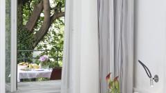 Ruhige Lage mitten in der Stadt - das Hotel Zipser in Wien