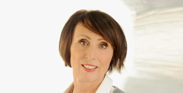 Ihre Gastgeberin im Hotel Das Tigra in Wien Christina Steinkellner
