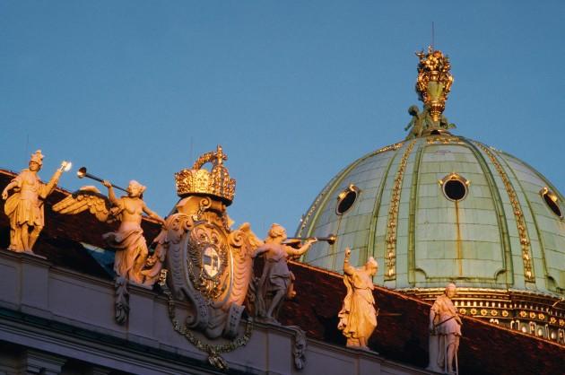 Wien ist bekannt für seine Kaffeehauskultur, die auch heute noch gelebt wird.